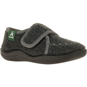Kamik Cozylodge Shoes Kids black charcoal